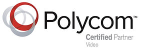 Polycom certified partner video