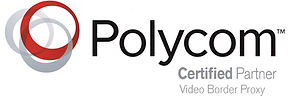 Polycom certified partner video border proxy