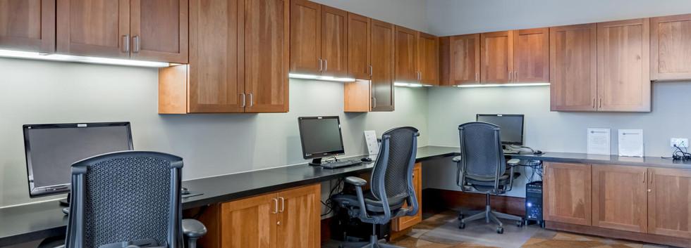 8100 E Union Ave Business Center