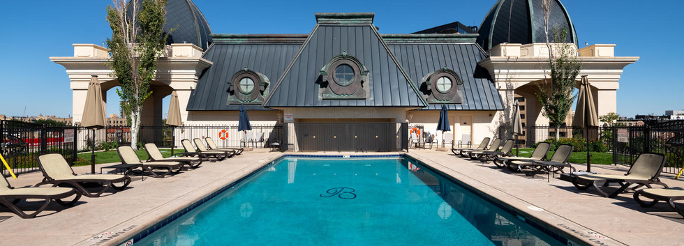 925 Lincoln Street-large-054-012-Pool-15