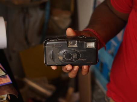 Sachin Photographer ki Kahani