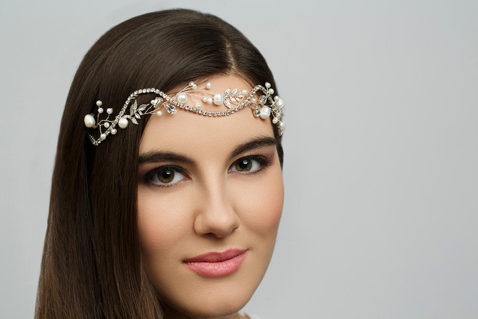 2017 Bridal Accessories Collection