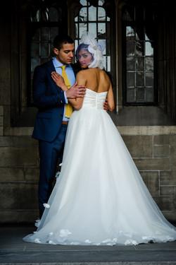 Wedding Accessory -Bridal Fascinator