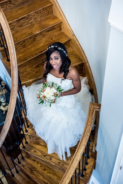 Bridal Headpiece- Ilieana George Couture
