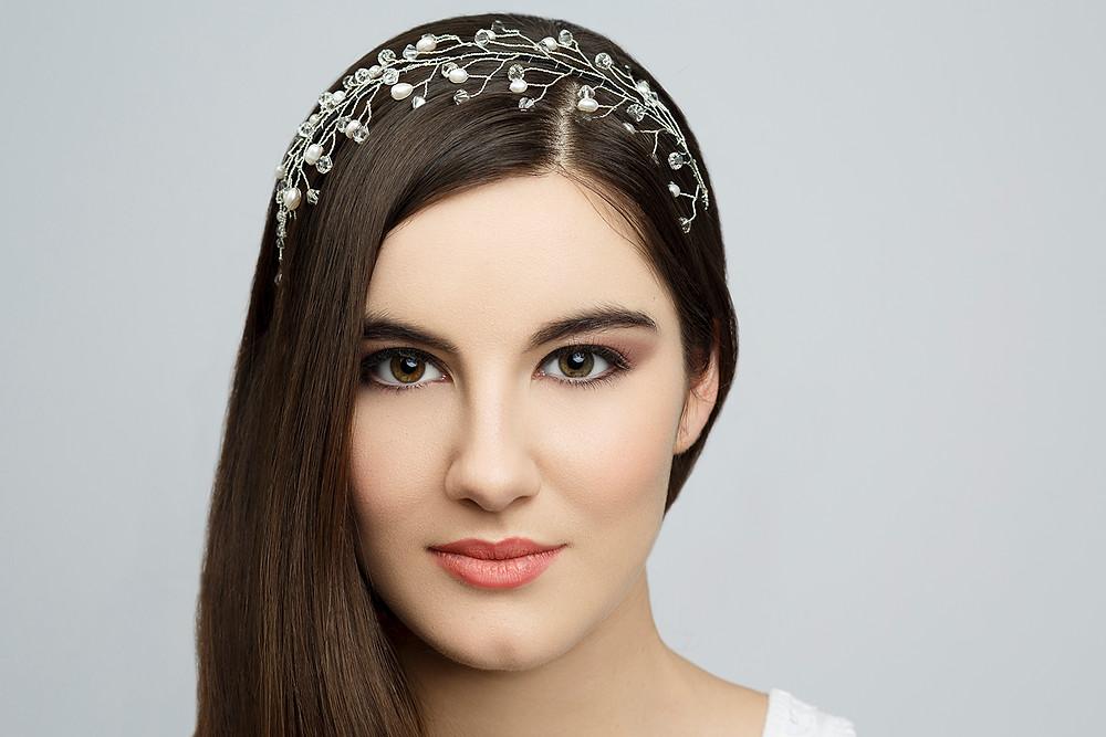 wedding headpiece toronto - bridal toronto