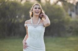 Wedding accessories - Headchain