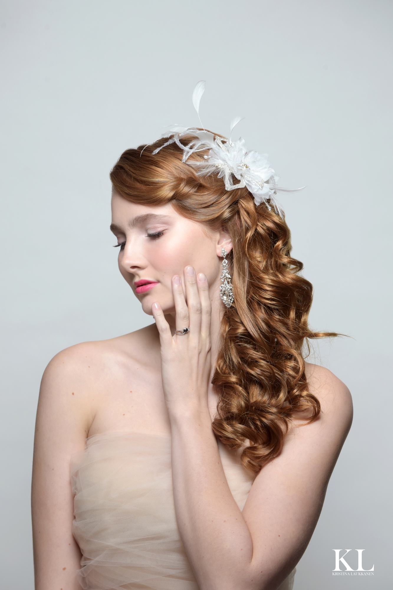 Wedding Accessories- Headpiece
