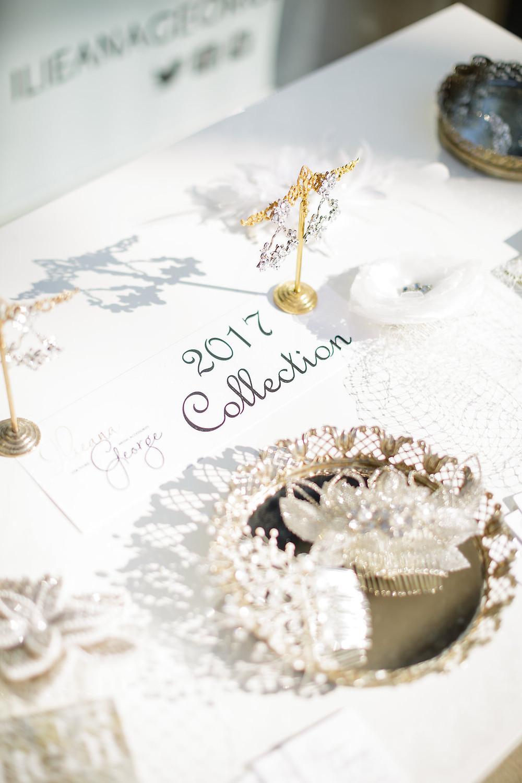 bridal jewelry - wedding accessories toronto