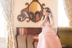 Wedding Accessory - Bridal Hair Vine