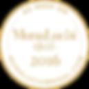 Ilieana George's wedding headpieces featured on the Munaluchi Bride website
