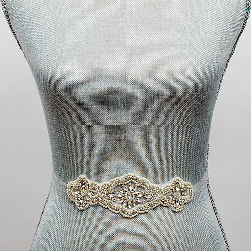 Juliette Bridal Sash
