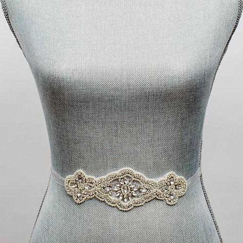 Juliette Bridal Sash