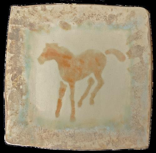 Left Facing Pony