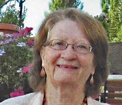 Lorna Cagle