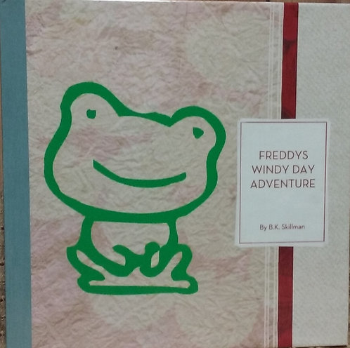 Freddy's Windy Day Adventure