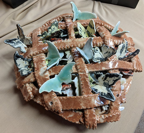 Butterfly Pie