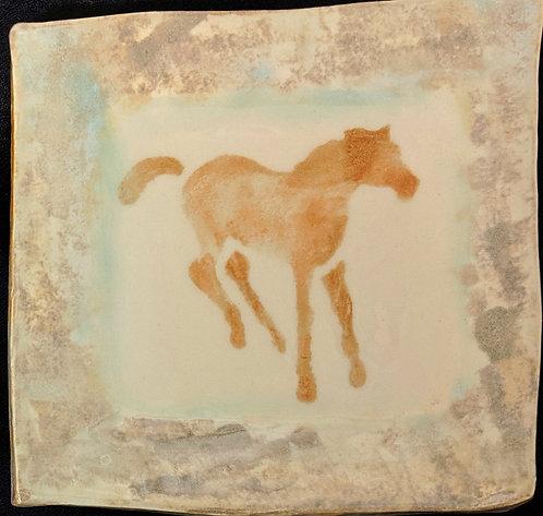 Right Facing Pony