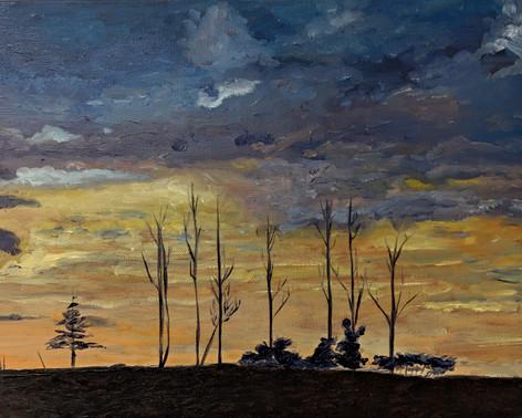 Artist - Eric Hawley