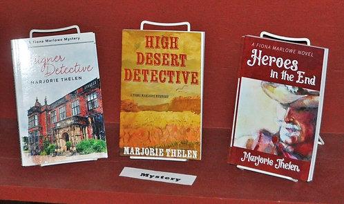 High Desert Detective