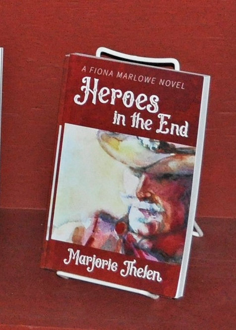 Heroes in the End