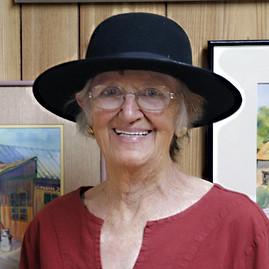 MaryLou Wilhelm