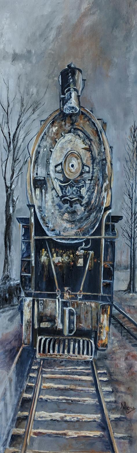 Artist - Mary Lou Wampler