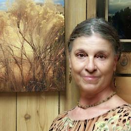 Patty Leahy