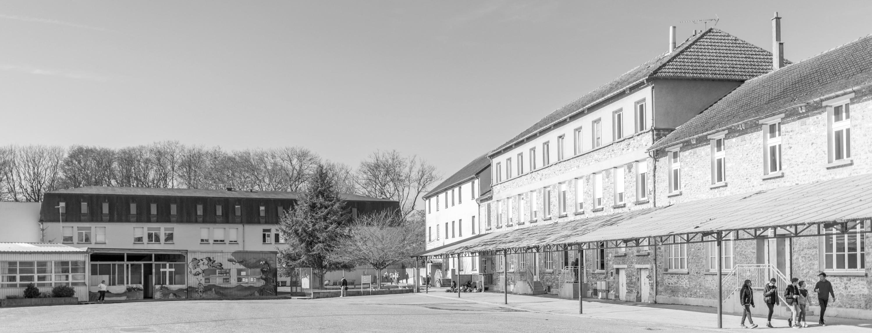 Lycée Saint Joseph Château-Thierry