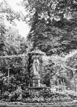 Parc lycée Saint Joseph Aisne