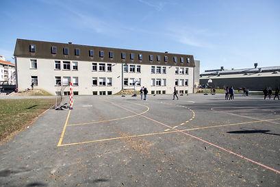 Collège Saint Joseph Chateau Thierry
