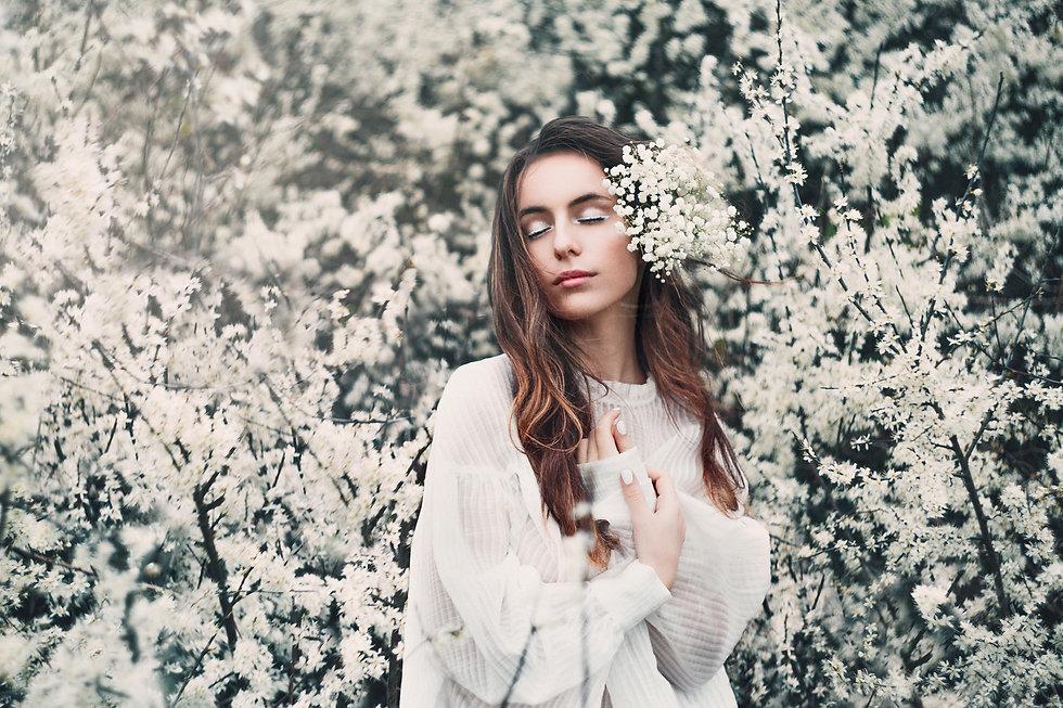 Bella in blossom-1.jpg