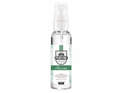 Aromatizante Spray Para Carros - Aroma Alecrim