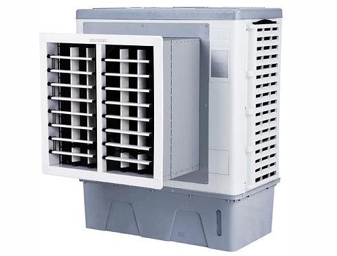 Climatizador Evaporativo Industrial 9000m3 P90