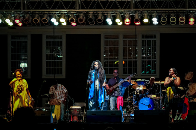 Reggae Band