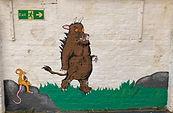 Gruffalo mural.jpeg