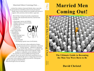 Married Men Coming Out!
