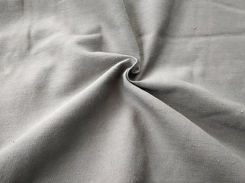 Dt fabric Natural Dyed -Grey