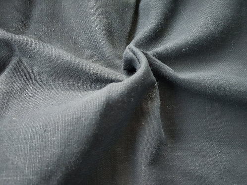 Dt fabric -Natural dyed-Black
