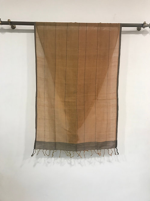 Natural Dyed Stole