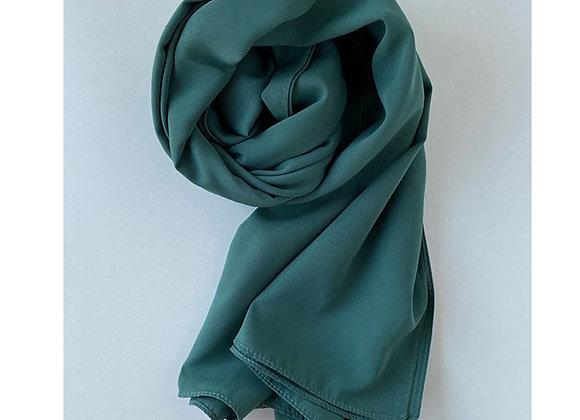 VERT Medina silk hijab