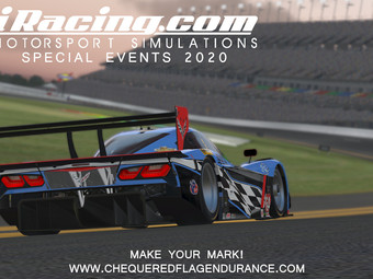 iRacing - Team CFEG, Assemble! [2020 Special Events]