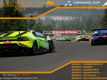 [ACC] *NEW* CFS Trofeo Sprint Cup!