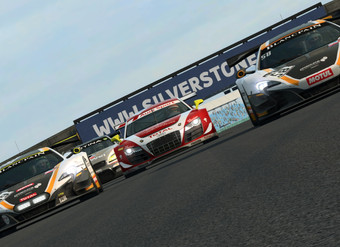 RES - Round 3 Takes place! Race De-Brief and Highlights