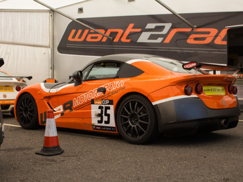 Want2Race - What An Experience!