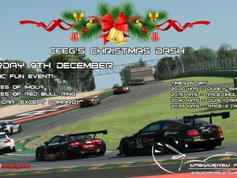 CFEG's Christmast Dash (RRE)