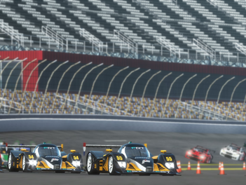 WSCC - Daytona 6 Hours (Finale)