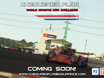 WSCC - Season 2! Coming soon