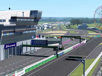 WSCC - The Battle Rages on. On to Le Mans!