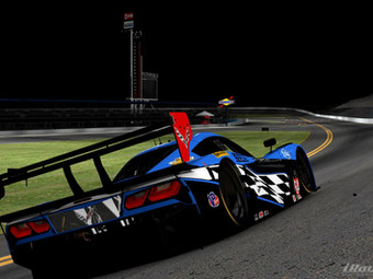 iRacing - Team CFEG Prepare for the Daytona 24h