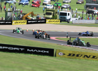 Rf2 - Formula 3: British Championship (Q2 Write up & Highlights)